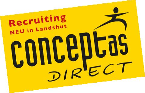 Conceptas Recruiting in Landshut